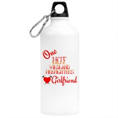 One Hot Wildland FF Girlfriend