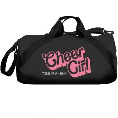 Classic Cheer Girl Bag