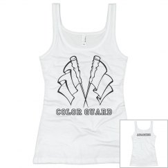 Color Guard Tank