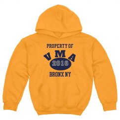 Hoodie (Property of) Youth