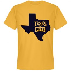 State Logo - Yellow