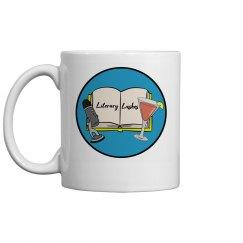 Lit Lush Mug