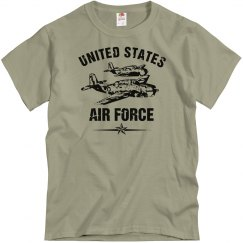 USAF Military Distressed