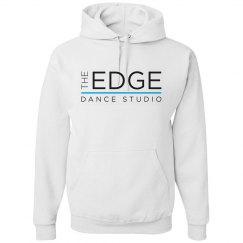 The EDGE Jerzees Hoodie