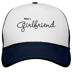Mike's Girlfriend Hat