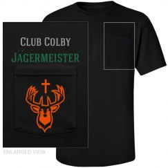 Club Colby Jager shots