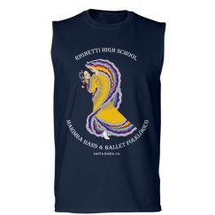 Men's sleeveless-T 2016