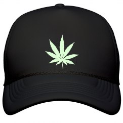 THEOUTBOUNDLIVINGAPPAREL 420 bharbiegirl hat