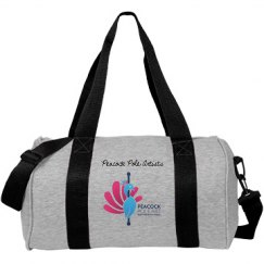 Peacock Logo Bag