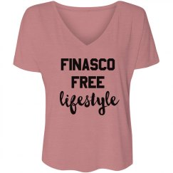 Finasco Free Lifestyle Bachelor Fan