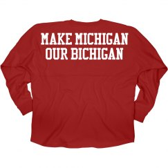 Make Michigan Bichigan