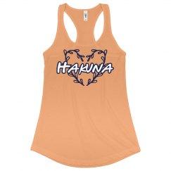 Hakuna Heart