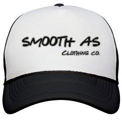 Smooth as cap