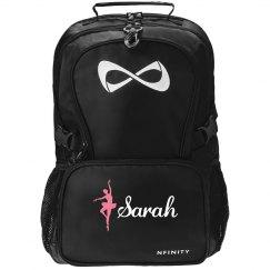 Sarah Ballet bag