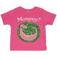 Mommy Dinosaur