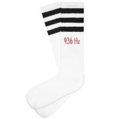 Vibration 936 Hz Socks