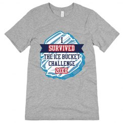 Ice Bucket Survivor