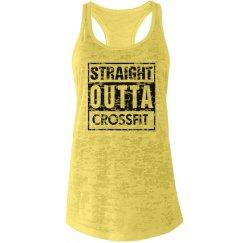 Straight outta Crossfit