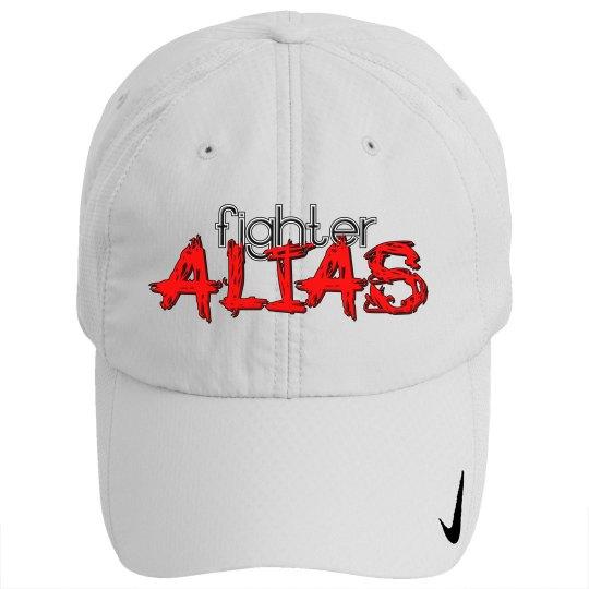 F/A Hat White