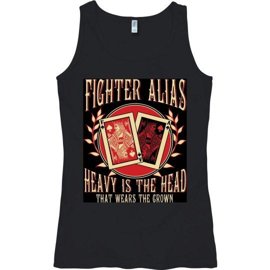 """FA """"Heavy is The Head"""" Women's Tank"""