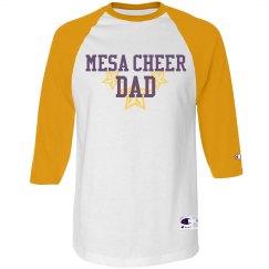 Mesa Cheer Dad