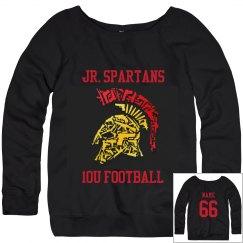 Jr. Spartan Football