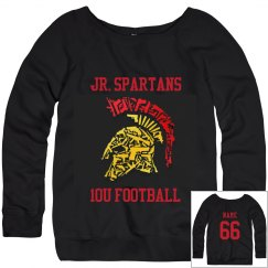 Jr. Spartan Football