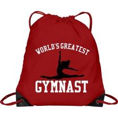 Greatest Gymnast