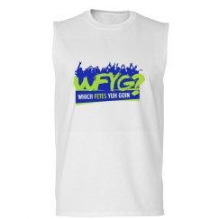 Muscle Unisex T-shirt