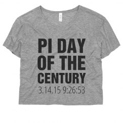 Trendy Pi Day