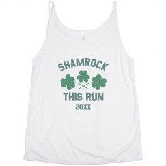 Shamrock this Run Custom