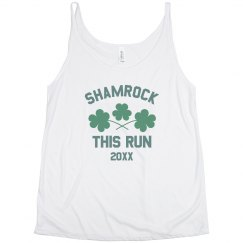 Shamrock this Run Custom