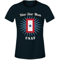 USAF Blue Star Mom