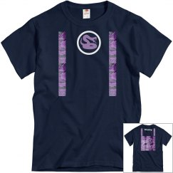 Purple snake