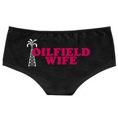 Oilfield Wife