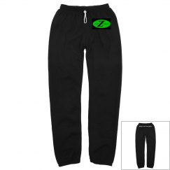Zone Z Fitness Sweat Pant