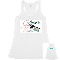 White Tank (Adult Sizes)