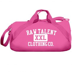 RTC PINK TOTE