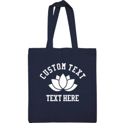 Design a Custom Tote Bag