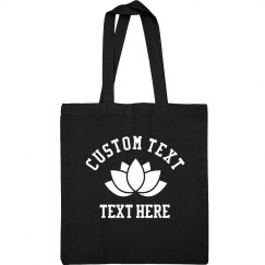 Design a Custom Tote Bag