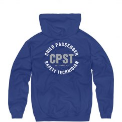 CPST Pullover Hoodie