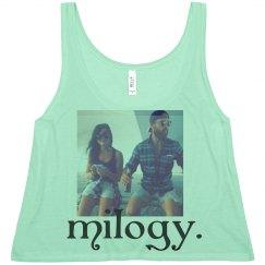 Milogy Exclusive