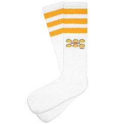 Floortaco Socks
