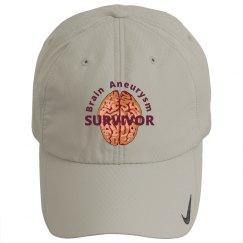 Brain Aneurysm Hat