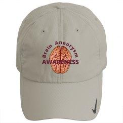 Brain Aneurysm Awareness Hat