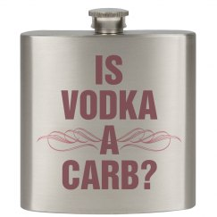 Is Butter A Carb Funny Flask
