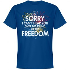 Sound of Freedom USA