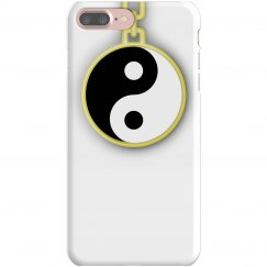 Yin-Yang Pocket Watch Case