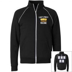 2015 Dynasty Machine Track Jacket