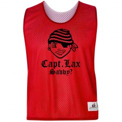 Captain Lax Pinnie